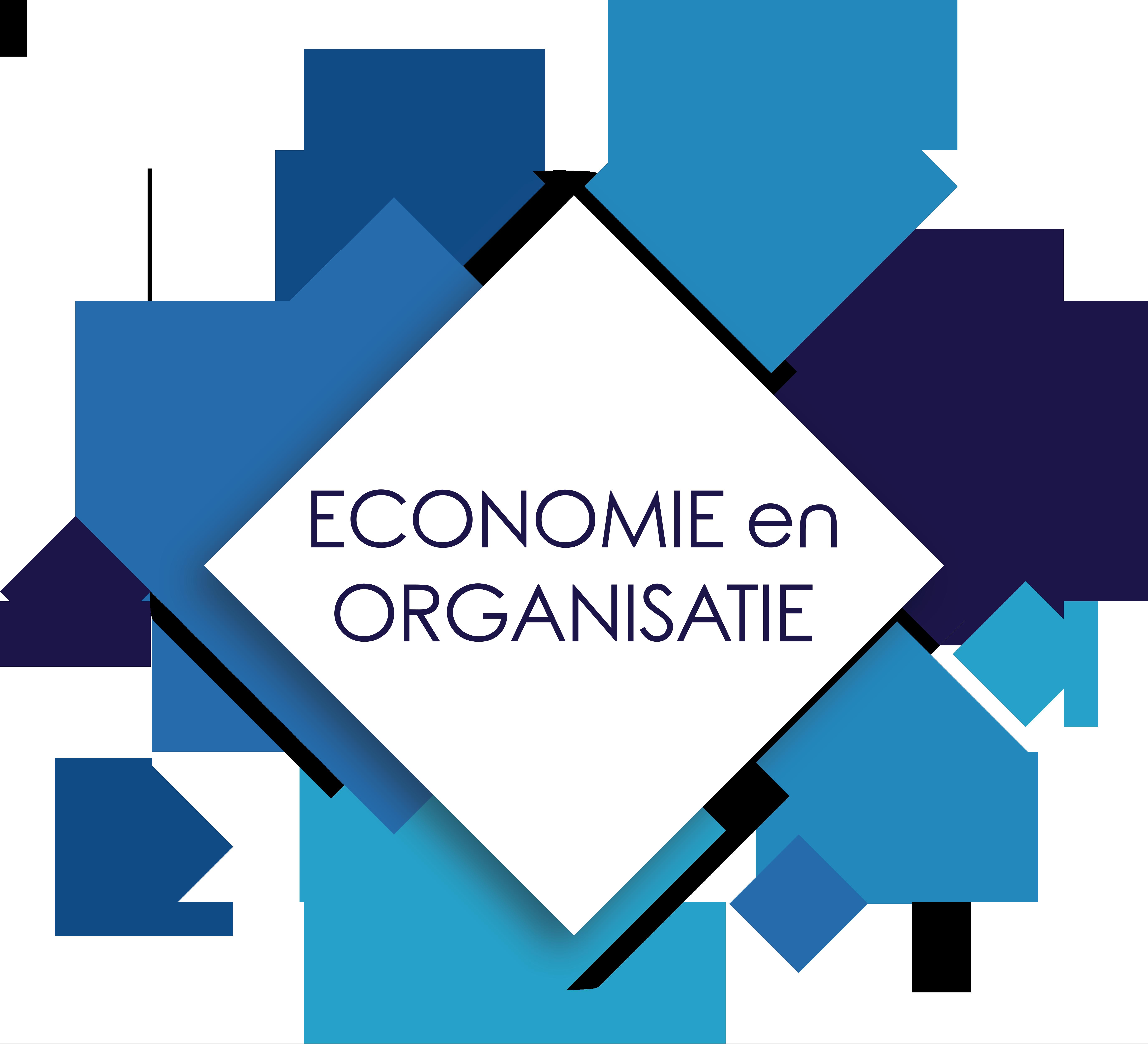 Economie en organisatie in 2B