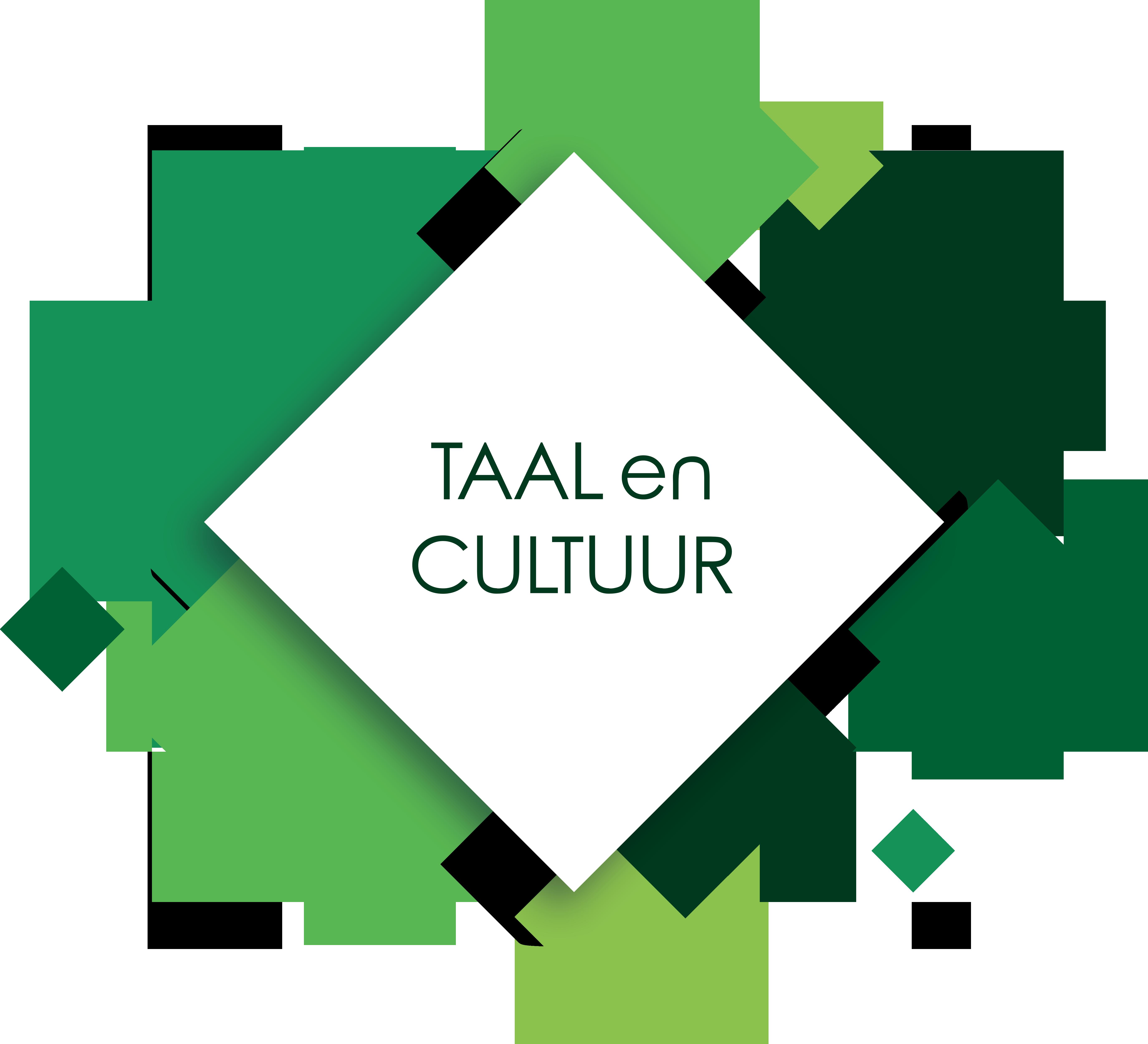 Taal en cultuur in 1A